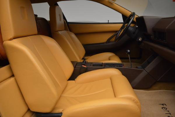 Used 1989 Ferrari Testarossa for sale Sold at Rolls-Royce Motor Cars Greenwich in Greenwich CT 06830 18