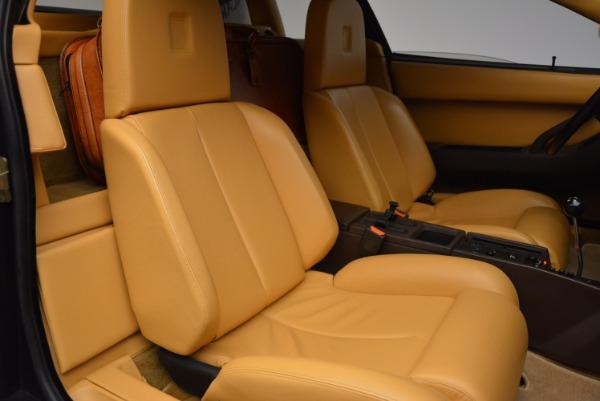 Used 1989 Ferrari Testarossa for sale Sold at Rolls-Royce Motor Cars Greenwich in Greenwich CT 06830 19