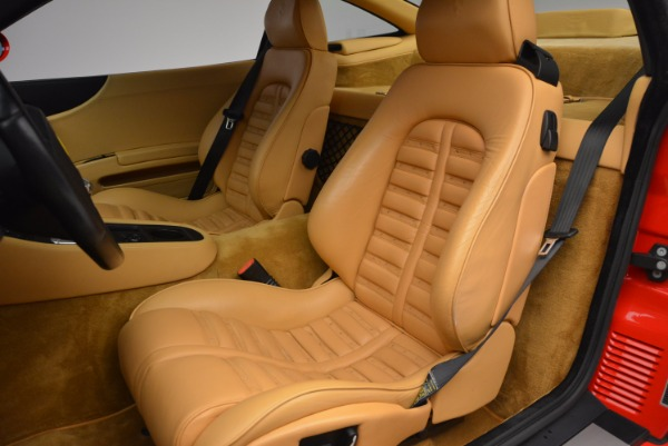 Used 2000 Ferrari 550 Maranello for sale Sold at Rolls-Royce Motor Cars Greenwich in Greenwich CT 06830 15
