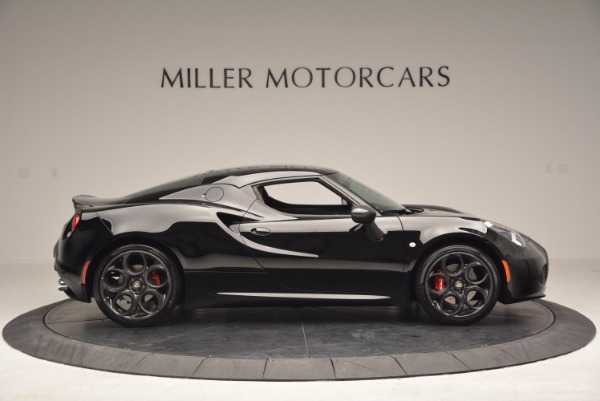 New 2016 Alfa Romeo 4C for sale Sold at Rolls-Royce Motor Cars Greenwich in Greenwich CT 06830 9