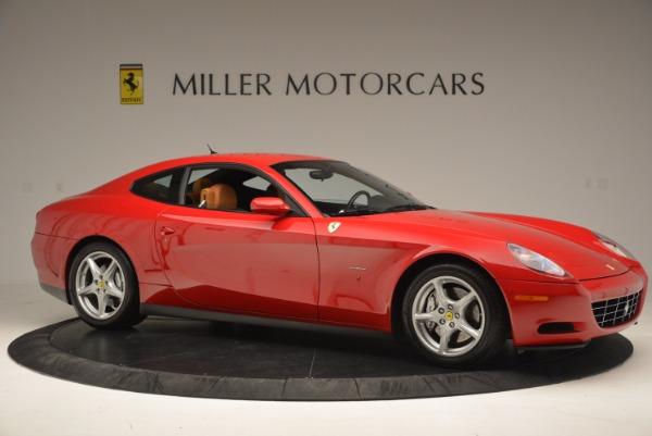 Used 2005 Ferrari 612 Scaglietti for sale Sold at Rolls-Royce Motor Cars Greenwich in Greenwich CT 06830 10