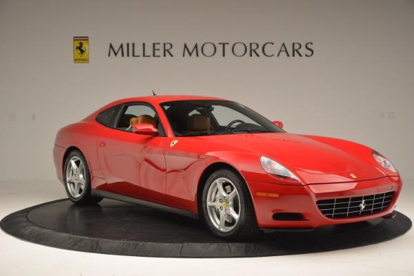 Used 2005 Ferrari 612 Scaglietti for sale Sold at Rolls-Royce Motor Cars Greenwich in Greenwich CT 06830 11