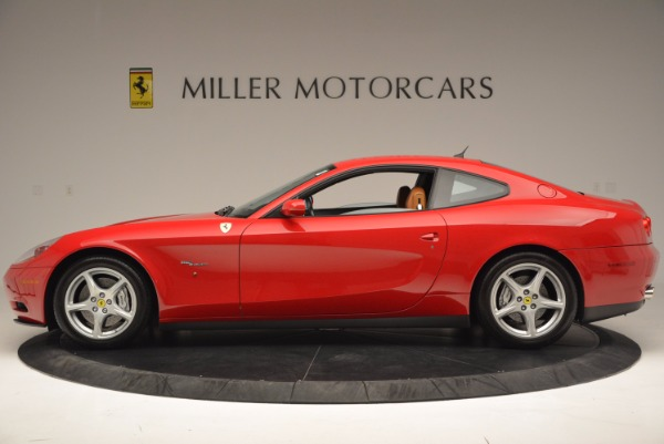 Used 2005 Ferrari 612 Scaglietti for sale Sold at Rolls-Royce Motor Cars Greenwich in Greenwich CT 06830 3