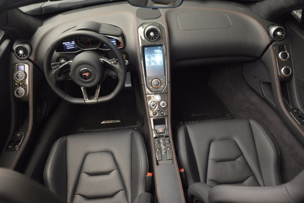 Used 2014 McLaren MP4-12C Spider for sale Sold at Rolls-Royce Motor Cars Greenwich in Greenwich CT 06830 25