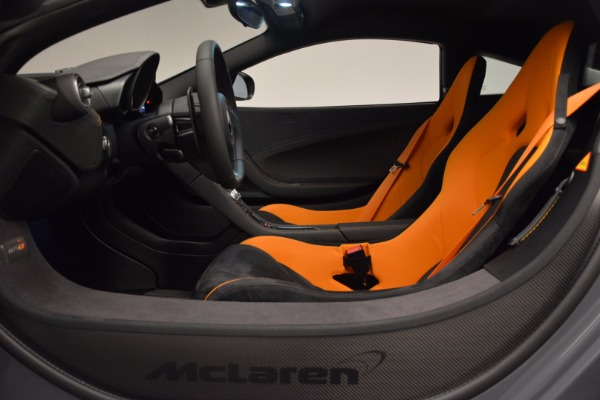 Used 2016 McLaren 675LT for sale Sold at Rolls-Royce Motor Cars Greenwich in Greenwich CT 06830 17