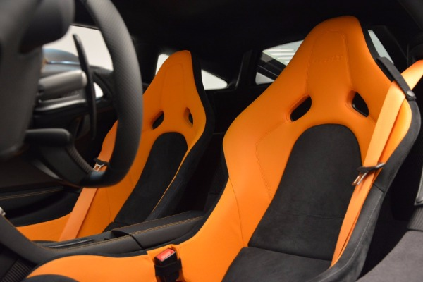 Used 2016 McLaren 675LT for sale Sold at Rolls-Royce Motor Cars Greenwich in Greenwich CT 06830 18