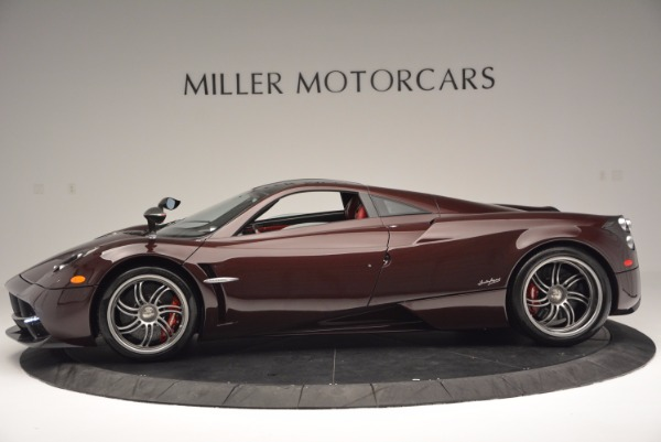 Used 2014 Pagani Huyara for sale Sold at Rolls-Royce Motor Cars Greenwich in Greenwich CT 06830 2