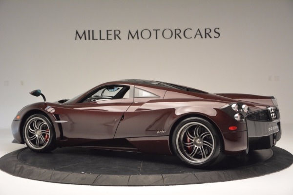 Used 2014 Pagani Huyara for sale Sold at Rolls-Royce Motor Cars Greenwich in Greenwich CT 06830 3