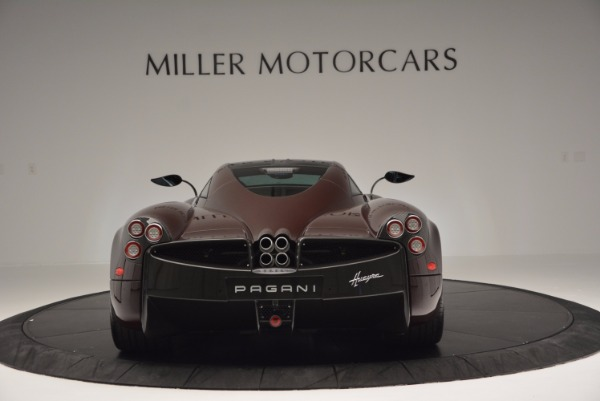 Used 2014 Pagani Huyara for sale Sold at Rolls-Royce Motor Cars Greenwich in Greenwich CT 06830 5