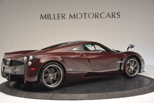 Used 2014 Pagani Huyara for sale Sold at Rolls-Royce Motor Cars Greenwich in Greenwich CT 06830 7