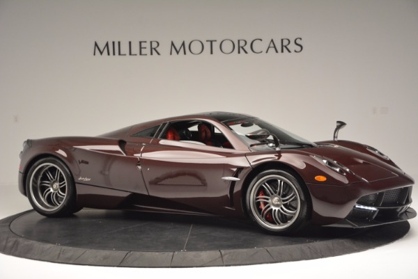 Used 2014 Pagani Huyara for sale Sold at Rolls-Royce Motor Cars Greenwich in Greenwich CT 06830 9