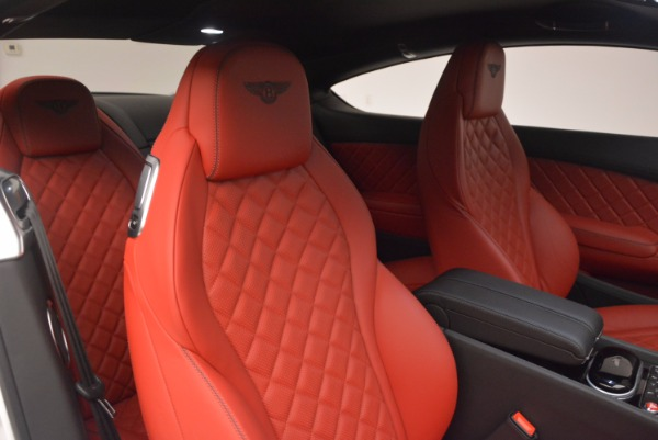 New 2017 Bentley Continental GT V8 S for sale Sold at Rolls-Royce Motor Cars Greenwich in Greenwich CT 06830 20