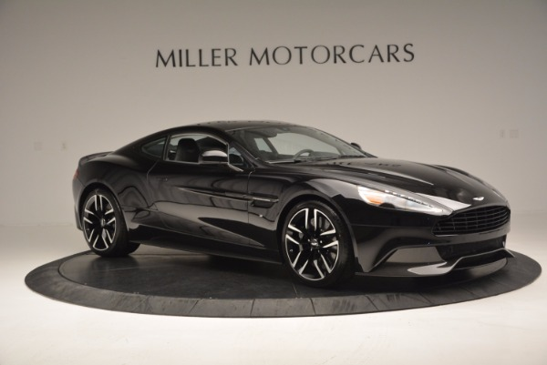 Used 2017 Aston Martin Vanquish Coupe for sale Sold at Rolls-Royce Motor Cars Greenwich in Greenwich CT 06830 10