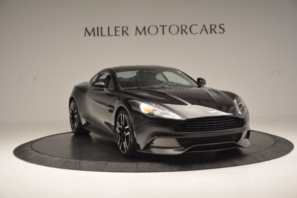 Used 2017 Aston Martin Vanquish Coupe for sale Sold at Rolls-Royce Motor Cars Greenwich in Greenwich CT 06830 11