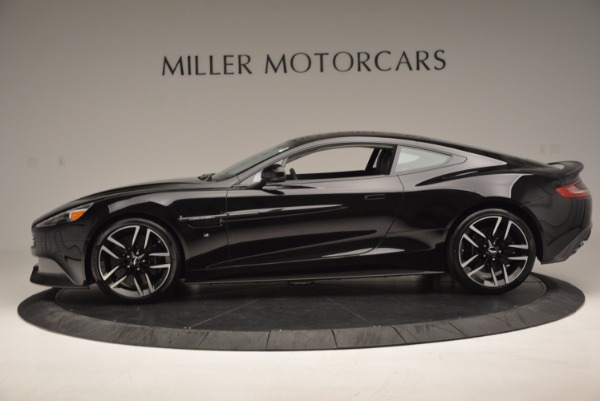 Used 2017 Aston Martin Vanquish Coupe for sale Sold at Rolls-Royce Motor Cars Greenwich in Greenwich CT 06830 3