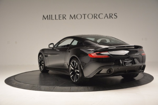 Used 2017 Aston Martin Vanquish Coupe for sale Sold at Rolls-Royce Motor Cars Greenwich in Greenwich CT 06830 5