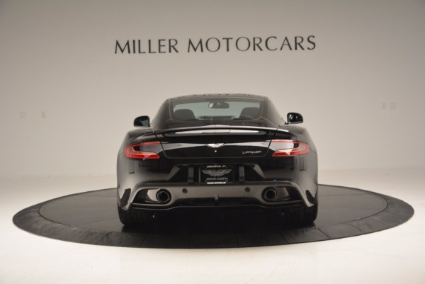 Used 2017 Aston Martin Vanquish Coupe for sale Sold at Rolls-Royce Motor Cars Greenwich in Greenwich CT 06830 6