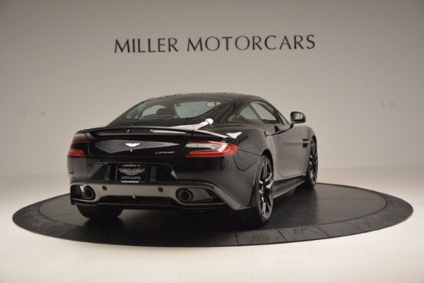 Used 2017 Aston Martin Vanquish Coupe for sale Sold at Rolls-Royce Motor Cars Greenwich in Greenwich CT 06830 7