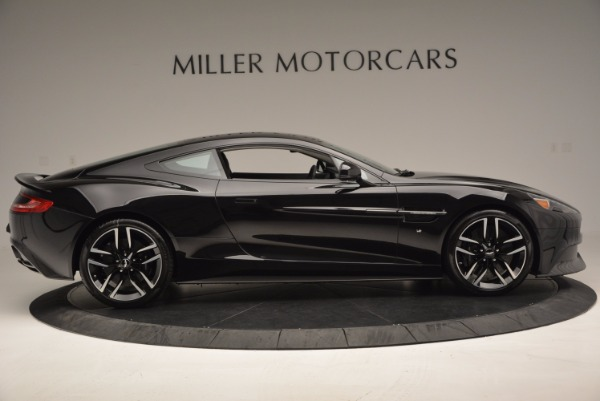Used 2017 Aston Martin Vanquish Coupe for sale Sold at Rolls-Royce Motor Cars Greenwich in Greenwich CT 06830 9
