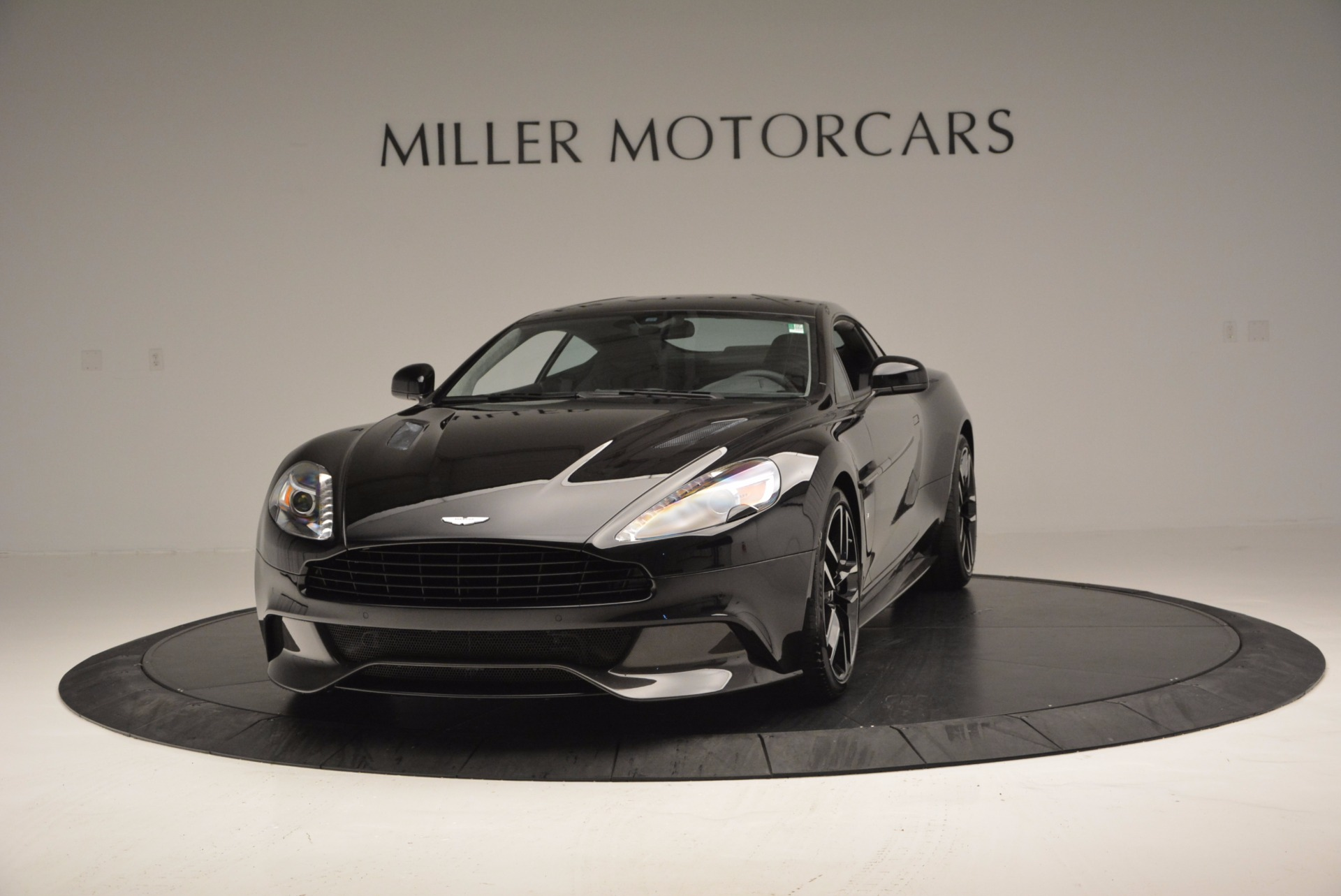 Used 2017 Aston Martin Vanquish Coupe for sale Sold at Rolls-Royce Motor Cars Greenwich in Greenwich CT 06830 1
