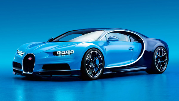 New 2020 Bugatti Chiron for sale Sold at Rolls-Royce Motor Cars Greenwich in Greenwich CT 06830 2