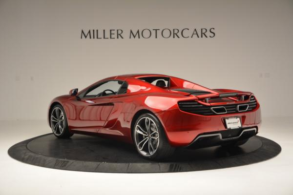 Used 2013 McLaren MP4-12C Base for sale Sold at Rolls-Royce Motor Cars Greenwich in Greenwich CT 06830 15