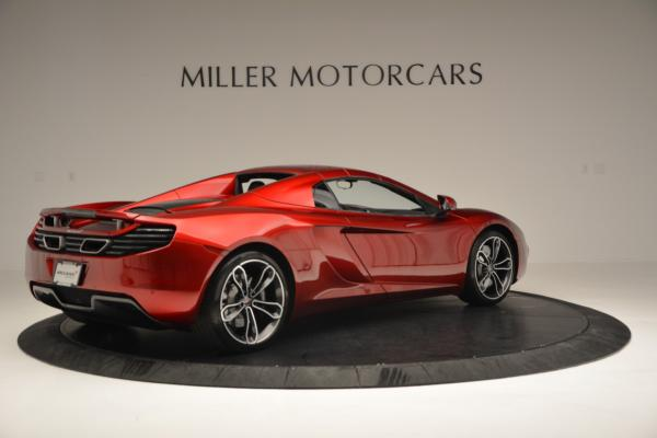 Used 2013 McLaren MP4-12C Base for sale Sold at Rolls-Royce Motor Cars Greenwich in Greenwich CT 06830 17