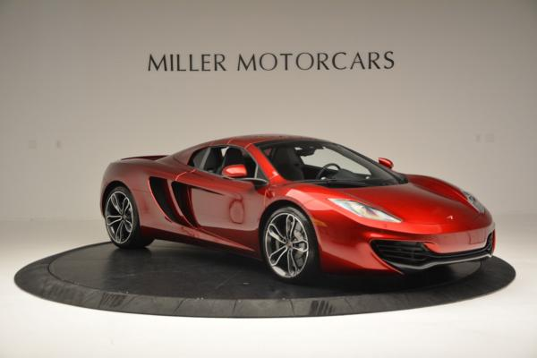 Used 2013 McLaren MP4-12C Base for sale Sold at Rolls-Royce Motor Cars Greenwich in Greenwich CT 06830 19