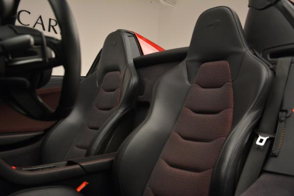 Used 2013 McLaren MP4-12C Base for sale Sold at Rolls-Royce Motor Cars Greenwich in Greenwich CT 06830 24