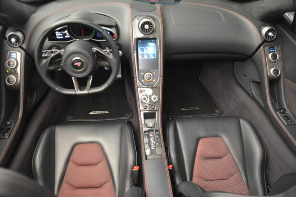 Used 2013 McLaren MP4-12C Base for sale Sold at Rolls-Royce Motor Cars Greenwich in Greenwich CT 06830 25