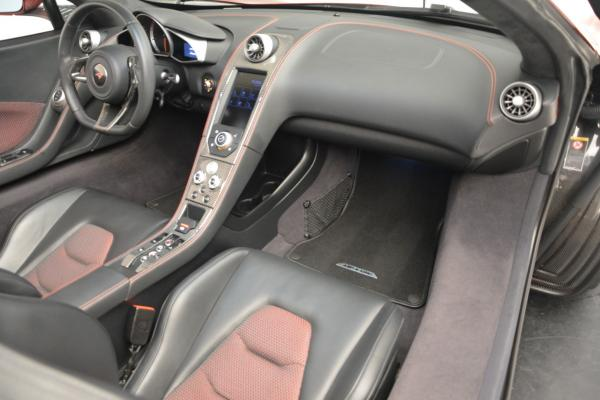 Used 2013 McLaren MP4-12C Base for sale Sold at Rolls-Royce Motor Cars Greenwich in Greenwich CT 06830 26