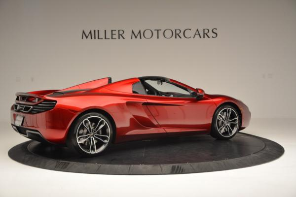 Used 2013 McLaren MP4-12C Base for sale Sold at Rolls-Royce Motor Cars Greenwich in Greenwich CT 06830 8