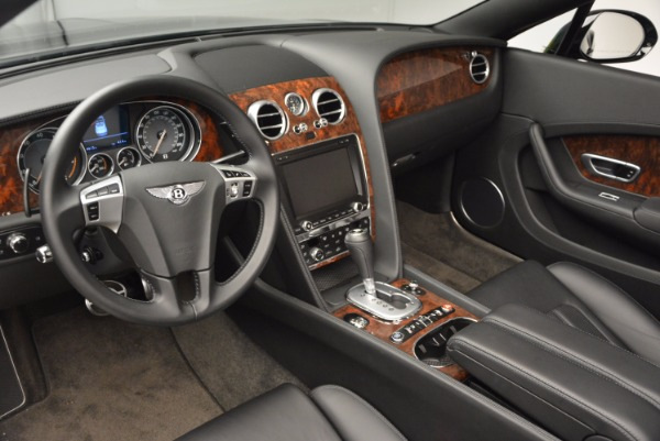 Used 2013 Bentley Continental GTC for sale Sold at Rolls-Royce Motor Cars Greenwich in Greenwich CT 06830 18