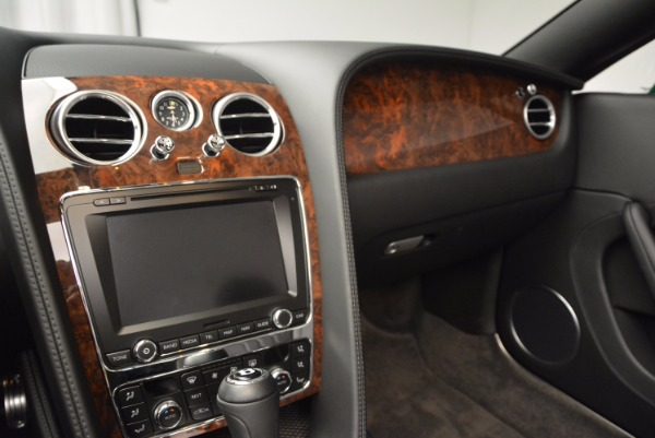 Used 2013 Bentley Continental GTC for sale Sold at Rolls-Royce Motor Cars Greenwich in Greenwich CT 06830 21