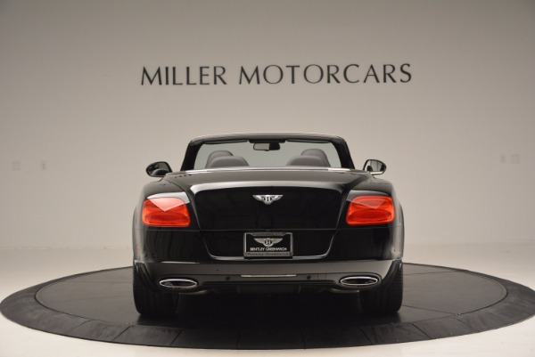Used 2013 Bentley Continental GTC for sale Sold at Rolls-Royce Motor Cars Greenwich in Greenwich CT 06830 7