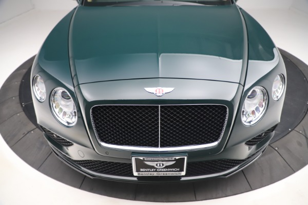 Used 2017 Bentley Continental GTC V8 S for sale $149,900 at Rolls-Royce Motor Cars Greenwich in Greenwich CT 06830 21