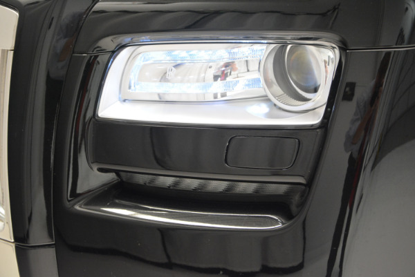 Used 2011 Rolls-Royce Ghost for sale Sold at Rolls-Royce Motor Cars Greenwich in Greenwich CT 06830 17