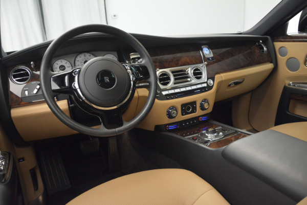 Used 2011 Rolls-Royce Ghost for sale Sold at Rolls-Royce Motor Cars Greenwich in Greenwich CT 06830 20