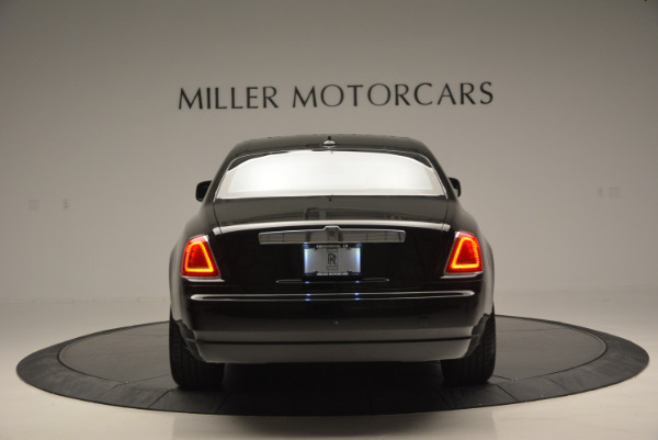 Used 2011 Rolls-Royce Ghost for sale Sold at Rolls-Royce Motor Cars Greenwich in Greenwich CT 06830 7