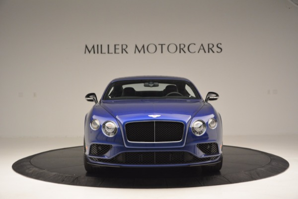 Used 2017 Bentley Continental GT V8 S for sale $146,900 at Rolls-Royce Motor Cars Greenwich in Greenwich CT 06830 12