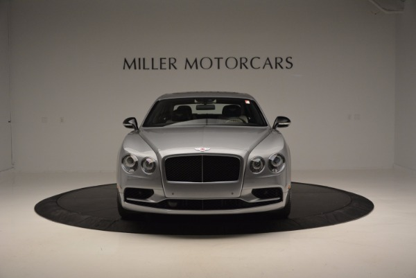 New 2017 Bentley Flying Spur V8 S for sale Sold at Rolls-Royce Motor Cars Greenwich in Greenwich CT 06830 11