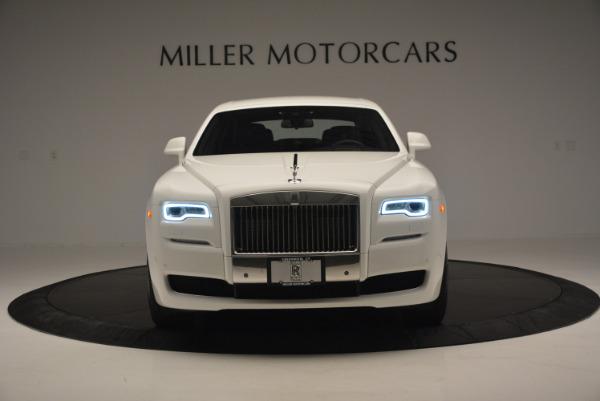 Used 2016 Rolls-Royce Ghost Series II for sale Sold at Rolls-Royce Motor Cars Greenwich in Greenwich CT 06830 13