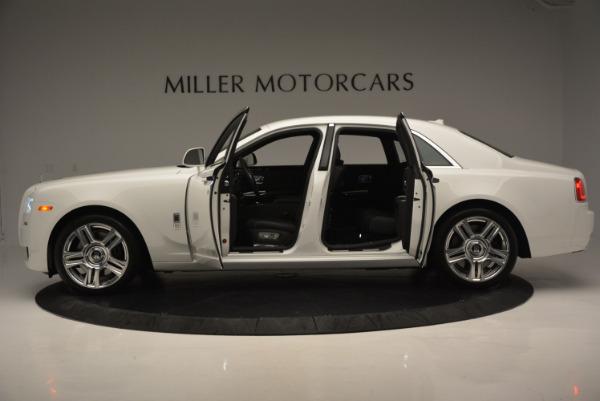Used 2016 Rolls-Royce Ghost Series II for sale Sold at Rolls-Royce Motor Cars Greenwich in Greenwich CT 06830 15