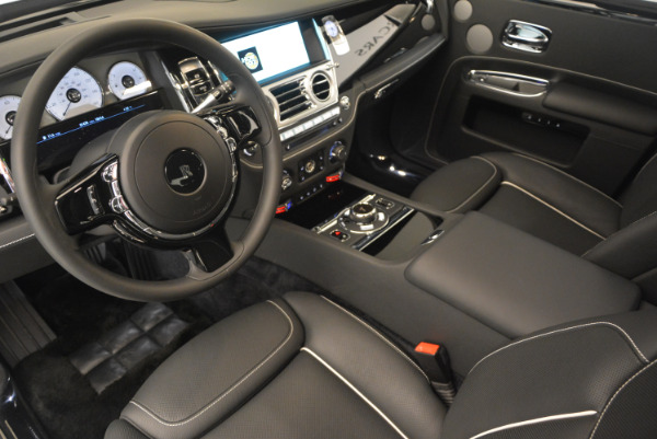Used 2016 Rolls-Royce Ghost Series II for sale Sold at Rolls-Royce Motor Cars Greenwich in Greenwich CT 06830 19