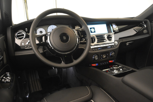 Used 2016 Rolls-Royce Ghost Series II for sale Sold at Rolls-Royce Motor Cars Greenwich in Greenwich CT 06830 20