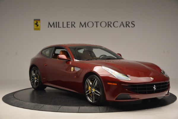 Used 2015 Ferrari FF for sale Sold at Rolls-Royce Motor Cars Greenwich in Greenwich CT 06830 14