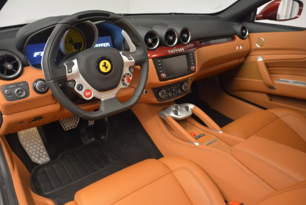 Used 2015 Ferrari FF for sale Sold at Rolls-Royce Motor Cars Greenwich in Greenwich CT 06830 16