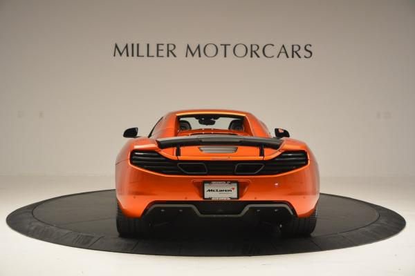 Used 2013 McLaren MP4-12C Base for sale Sold at Rolls-Royce Motor Cars Greenwich in Greenwich CT 06830 16