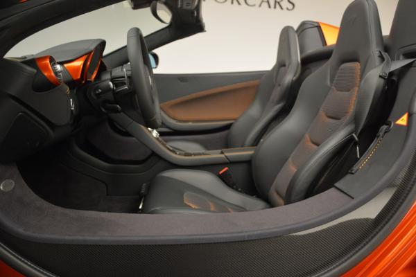 Used 2013 McLaren MP4-12C Base for sale Sold at Rolls-Royce Motor Cars Greenwich in Greenwich CT 06830 21