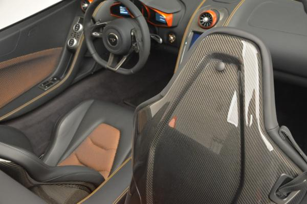 Used 2013 McLaren MP4-12C Base for sale Sold at Rolls-Royce Motor Cars Greenwich in Greenwich CT 06830 28